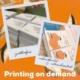 printing on demand kleine oplage boeken zakboekje verhaalbundel wetenschappelijke publicatie