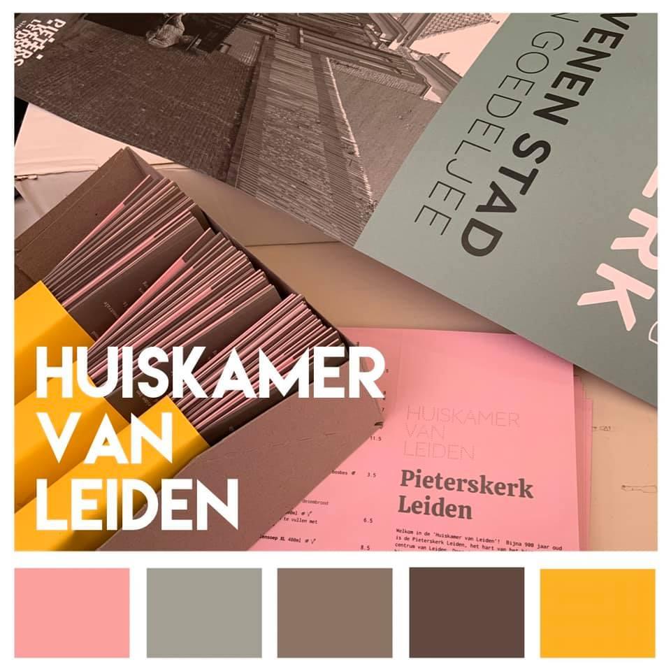 printwerk menukaarten affiches